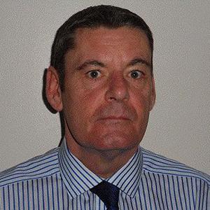 Andy Ward