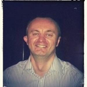 Craig Dolier