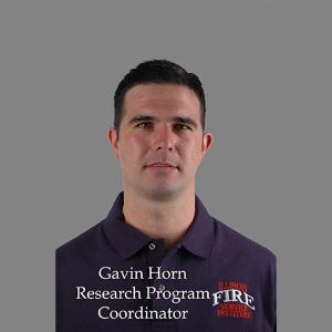 Gavin Horn