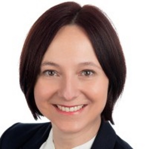 Maria Chudinova