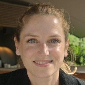 Marie Lagrenée