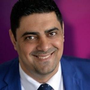Mohammed Saber Al Zaben