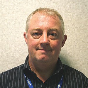 Peter Lackey
