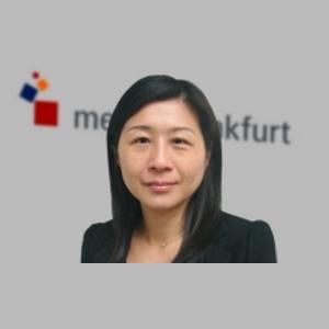 Ms Regina Tsai