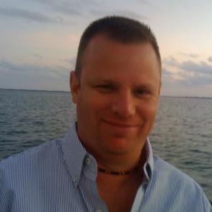 Todd VanWagner