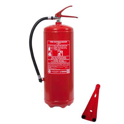 Cervinka 0008 water fire extinguisher