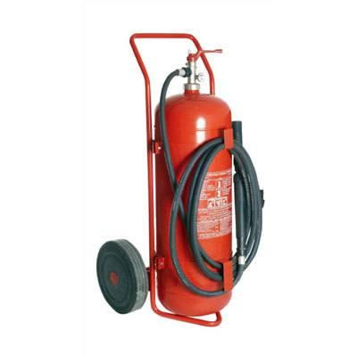 Cervinka 0010R powder extinguisher
