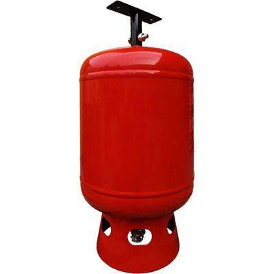 Cervinka 0011B8 automatic powder fire extinguisher