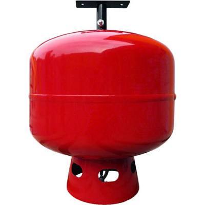 Cervinka 0011E8 automatic powder fire extinguisher