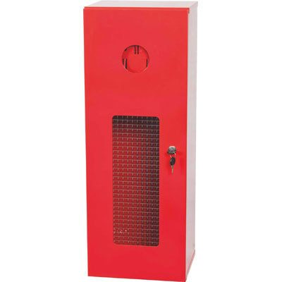 Cervinka 0012H box for fire extinguisher