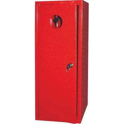 Cervinka 0014PU metal box for fire extinguisher