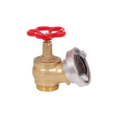 Cervinka 0041 brass valve