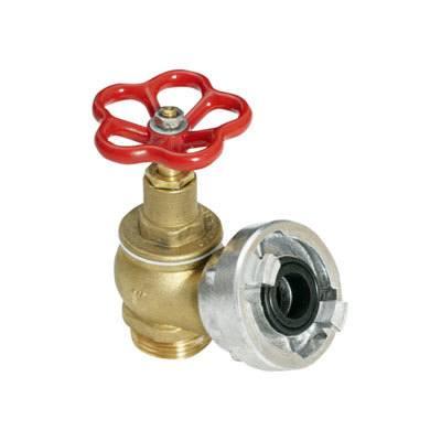 Cervinka 0042 brass valve