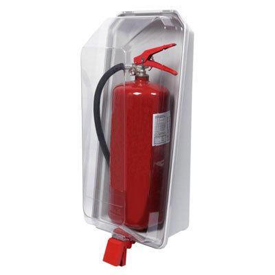 Cervinka 0112 plastic box for fire extinguisher