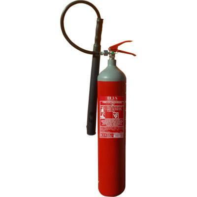Cervinka 0120B portable Carbon Dioxide fire extinguisher
