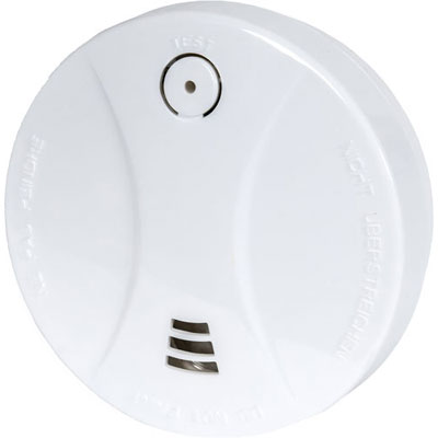 Cervinka 0122 smoke detector