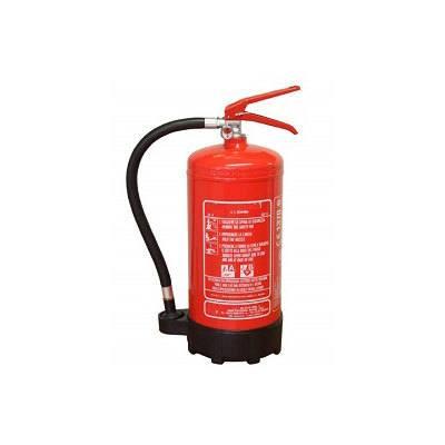 Cervinka 0130 portable foam fire extinguisher