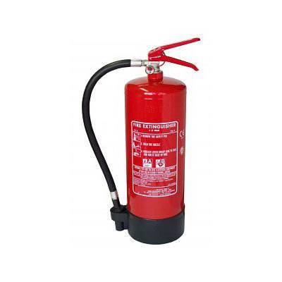 Cervinka 0130B portable foam fire extinguisher