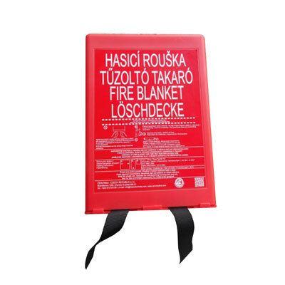 Cervinka 0196 fire blanket