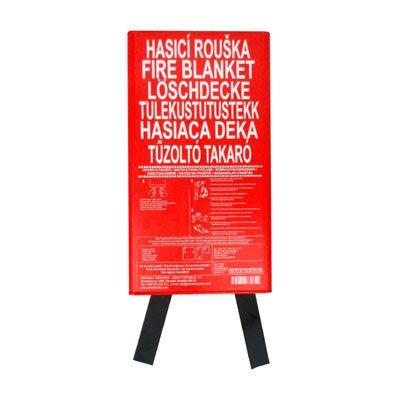 Cervinka 0207 fire blanket