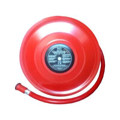 Cervinka 0212 hose reel