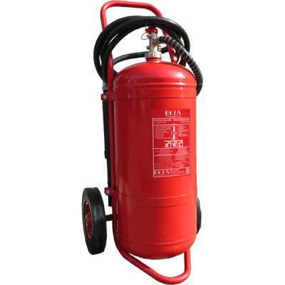 Cervinka 0228 powder extinguisher