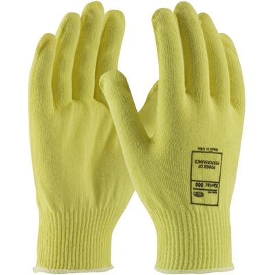 Protective Industrial Products 07-K200 Seamless Knit Kevlar® Glove - Light Weight