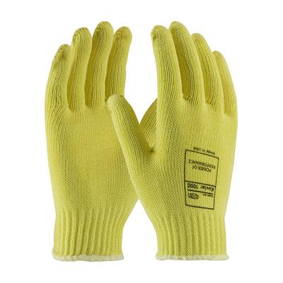 Protective Industrial Products 07-K300 Seamless Knit Kevlar® Glove - Medium Weight