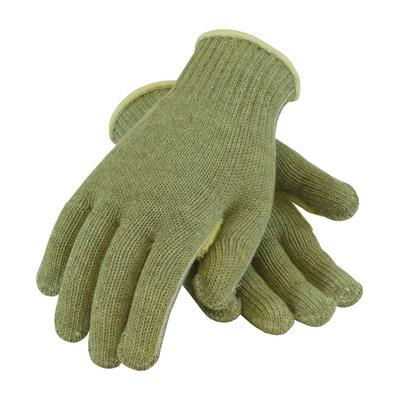 Protective Industrial Products 07-KA700 Seamless Knit ACP / Kevlar® Blended Glove with Polyester Lining - Heavy Weight