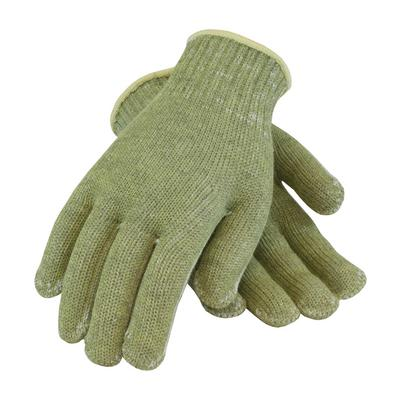 Protective Industrial Products 07-KA740 Seamless Knit ACP / Kevlar® Blended Glove with Polyester Lining - Economy Weight