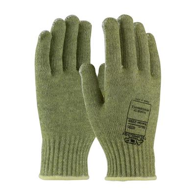 Protective Industrial Products 07-KA744 Seamless Knit ACP / Kevlar® Blended Glove with Cotton Lining - Economy Weight