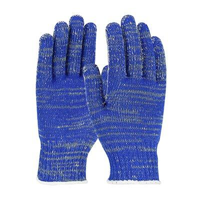 Protective Industrial Products 07-KA745 Seamless Knit ACP / Kevlar® Blended Glove with Polyester Lining - Medium Weight
