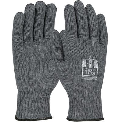 Protective Industrial Products 07-KAB720 Seamless Knit ACP / Kevlar® Blended Glove with Kevlar® Lining - Medium Weight