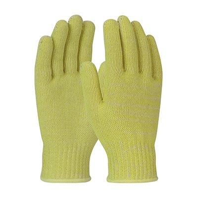 Protective Industrial Products 07-KAH760 Seamless Knit ACP / Kevlar® Blended Glove with Cotton Lining - Medium Weight