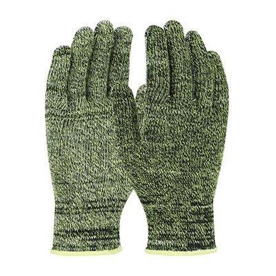 Protective Industrial Products 07-TW600 Seamless Knit ACP / PolyKor® Blended Glove with Polyester Lining - Heavy Weight