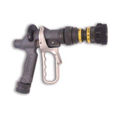 Akron Brass 0753 High Pressure Trigger Shutoff