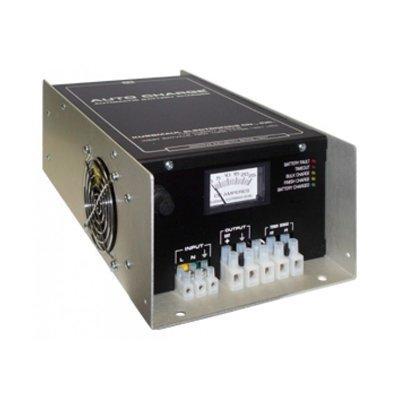 Kussmaul Electronics Co. Inc. 091-120-12-20 Auto Charge 3 Step
