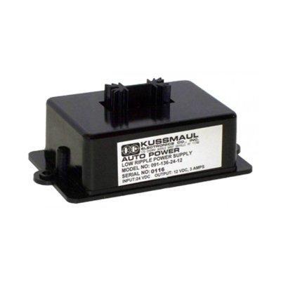 Kussmaul Electronics Co. Inc. 091-136-24-12 Auto Power