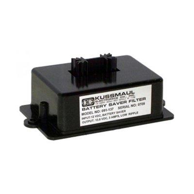 Kussmaul Electronics Co. Inc. 091-137 Battery Saver Filter