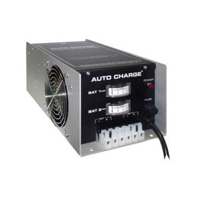 Kussmaul Electronics Co. Inc. 091-145-12 Auto Charge Dual