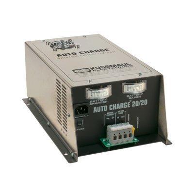 Kussmaul Electronics Co. Inc. 091-216-20/20 Auto Charge 20/20