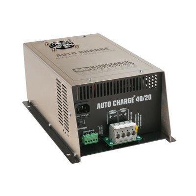 Kussmaul Electronics Co. Inc. 091-216-40/20 Auto Charge 40/20