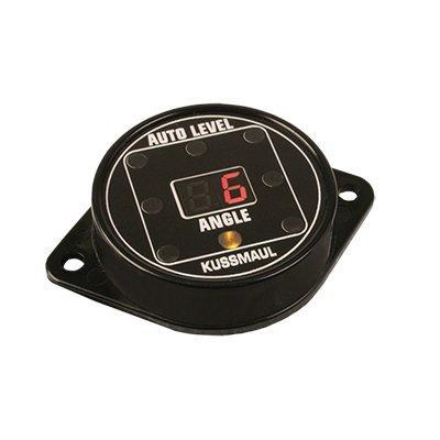 Kussmaul Electronics Co. Inc. 091-251 Auto Level- LED Leveling Indicator 12V/24V