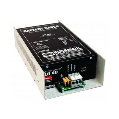 Kussmaul Electronics Co. Inc. 091-256-12 Battery Saver Low Ripple VHO
