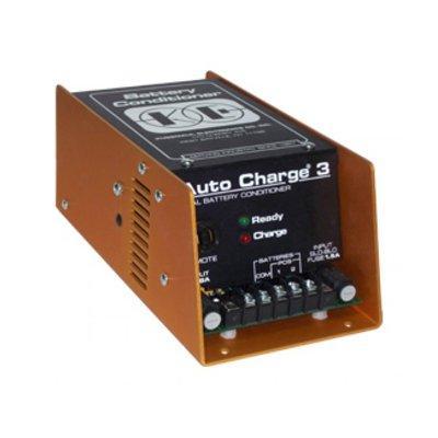 Kussmaul Electronics Co. Inc. 091-26-12 Auto Charge 3