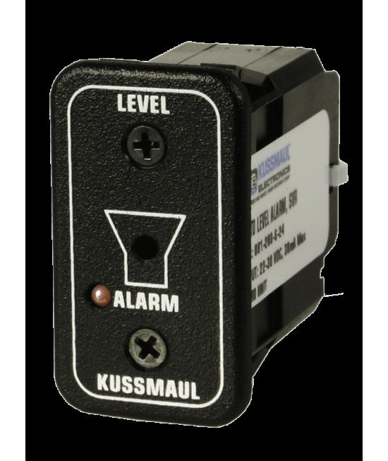 Kussmaul Electronics Co. Inc. 091-260-S Auto Level Alarm