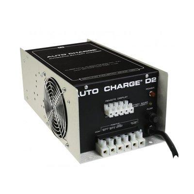 Kussmaul Electronics Co. Inc. 091-74-12 Auto Charge D2