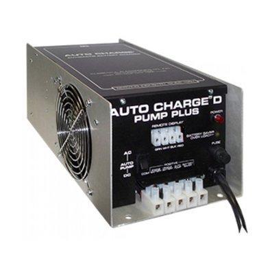Kussmaul Electronics Co. Inc. 091-9-DPP-CHARGER Auto Charge D Pump Plus