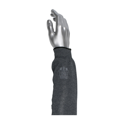 Protective Industrial Products 10-KABBK Single-Ply ACP / Kevlar® Blended Blousy Sleeve