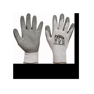 Cervinka 01080015 Seamless nylon protective gloves